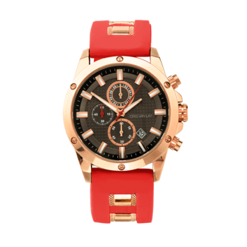 Reloj Perfect Match Red