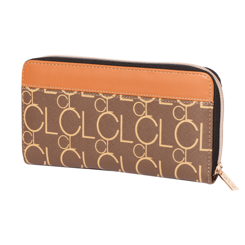 Billetera Monogram CL