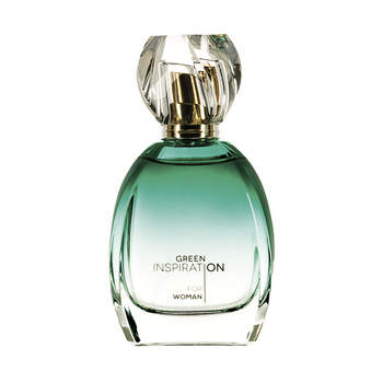 Eau de parfum Green Inspiration for Woman