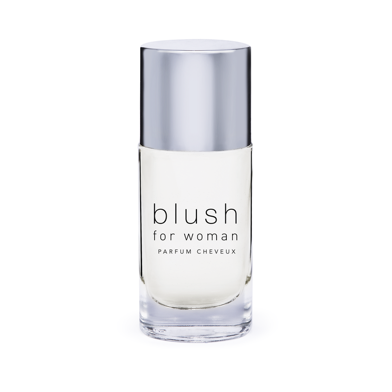 Hair mist blush for woman